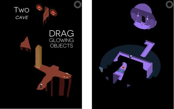 Топ-10 приложений для iOS (14 - 20 ноября) - Where Shadows Slumber Demo