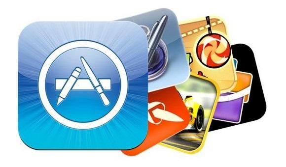 Топ-10 приложений для iOS (18 - 24 апреля) - главное фото