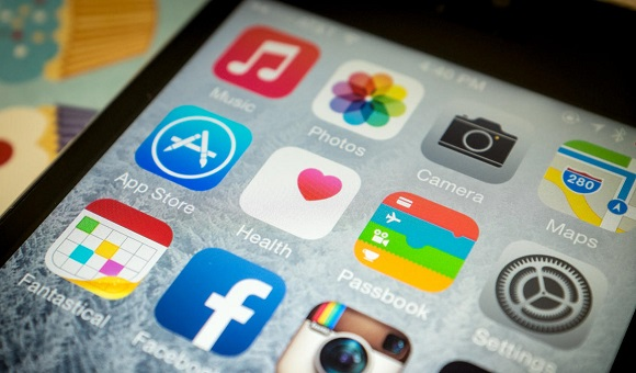 Топ-10 приложений для iOS (4 - 10 апреля) - главное фото