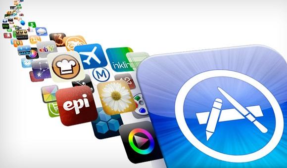Топ-10 приложений для iOS (6 - 12 июня) - главное фото