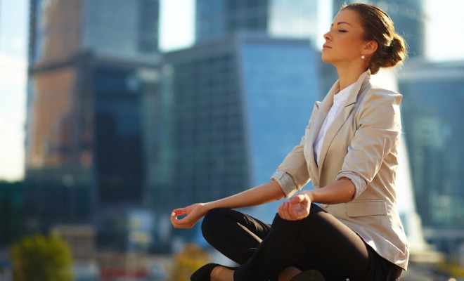 Топ-50 лучших приложений для современных леди – Медитация