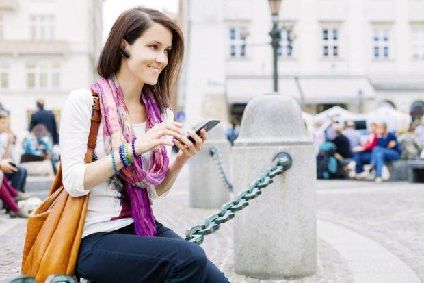 Топ-50 лучших приложений для современных леди – Смартфон в руках