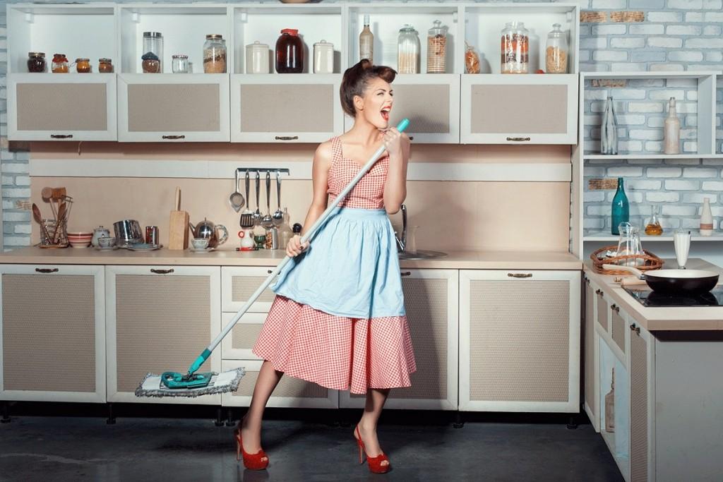 Топ-50 лучших приложений для современных леди – Уборка