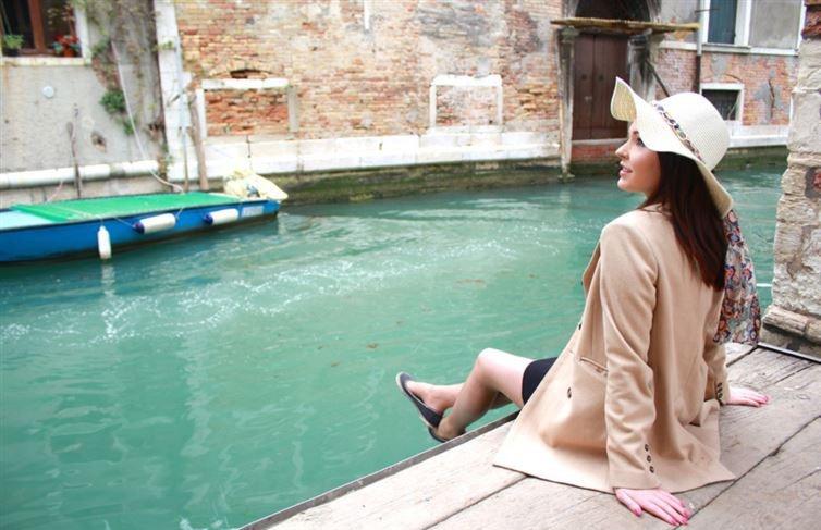 Топ-50 лучших приложений для современных леди – Венеция