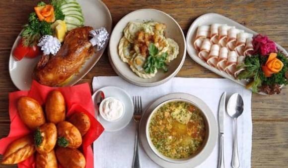 Украинская кухня – 10 оригинальных рецептов