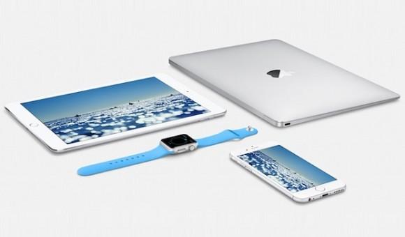 Устройства Apple могут получить титановые корпуса - главное фото