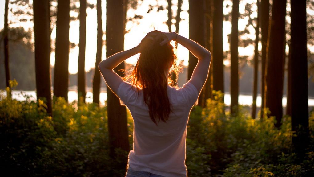 Утро на рассвете-секреты бодрости
