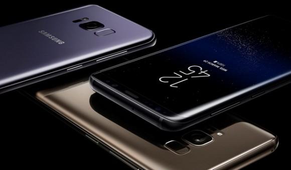 «Ужасный» чехол для Samsung Galaxy S8 напугал поклонников новинки