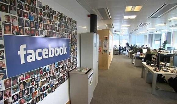 В Facebook появится кнопка «Не нравится» - главное фото