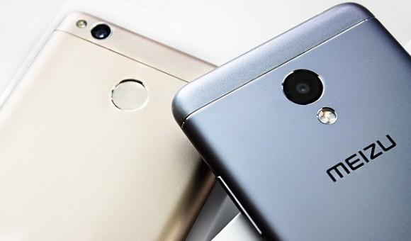 В Meizu подтвердили скорый релиз двух новых смартфонов