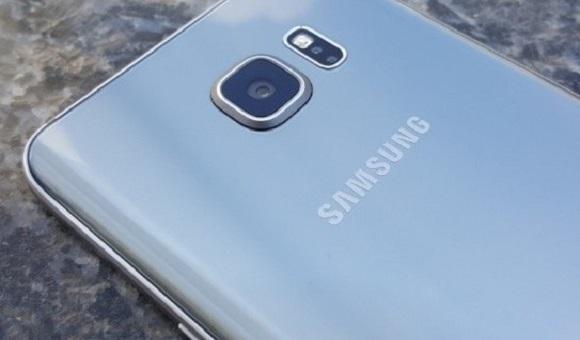 В базе данных сайта Zauba найден 6-дюймовый Samsung Galaxy Note 7 - главное фото
