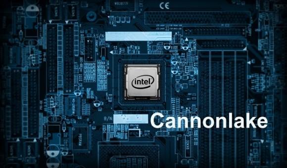 В бенчмарках «засветились» 10-нм процессоры Intel Cannonlake