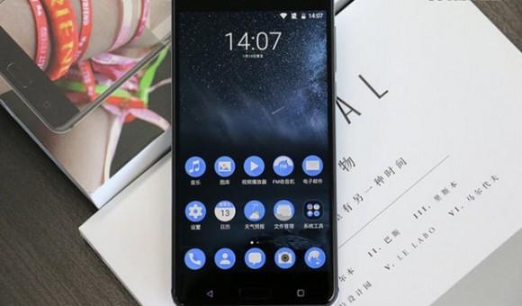 В первый день продаж Nokia 6 раскупили буквально за минуту