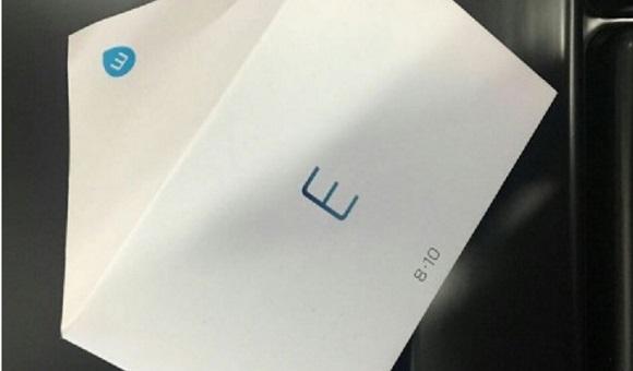 В сеть попали первые снимки «засекреченного» смартфона Meizu M1E - главное фото