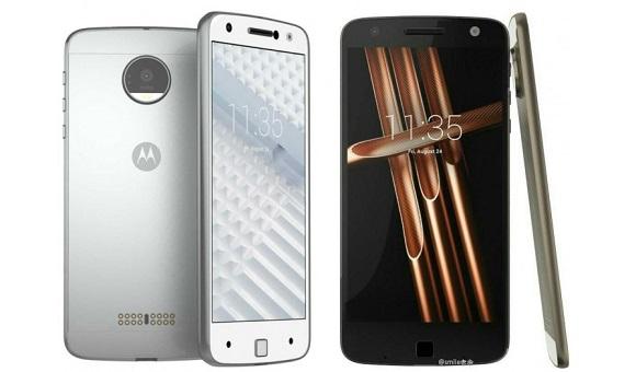 В сеть утекли фотографии смартфонов Moto X и DROID нового поколения - главное фото