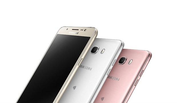 В сеть утекли характеристики и дизайн Samsung Galaxy J7 Max