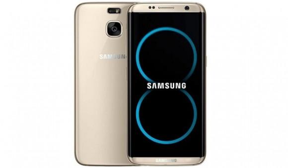 В сеть утекли новые подробности о Samsung Galaxy S8 - главное фото