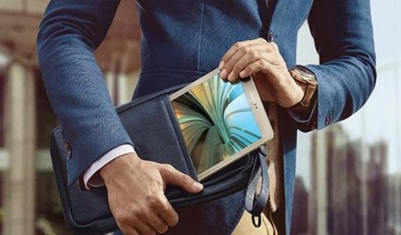 В сеть утекли живые фото Samsung Galaxy Tab S3