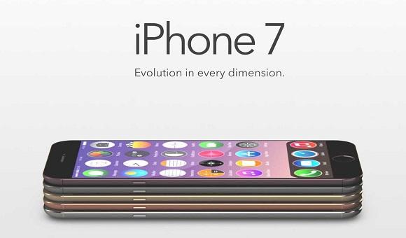В сети появились новые фотографии iPhone 7 и iPhone 7 Plus
