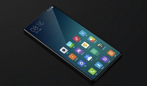 В сети появились реальные фотографии Xiaomi Mi Note 2