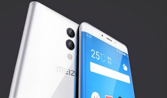 В сети появились рендеры флагмана Meizu с двойной камерой и изогнутым экраном