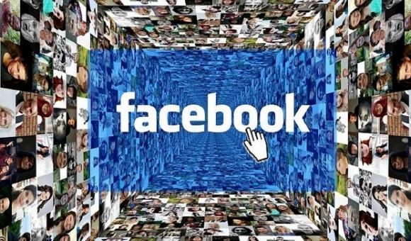 В соц. сети Facebook появился аналог приложения Prisma
