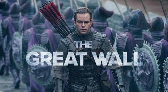 Великая стена-фильм