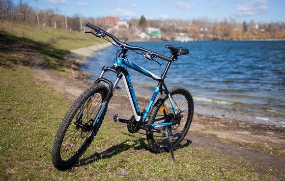 Велосипед OptimaBikes