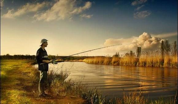 Виды рыболовных удилищ - главное фото
