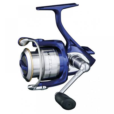 Виды рыболовных удилищ - матчевая катушка