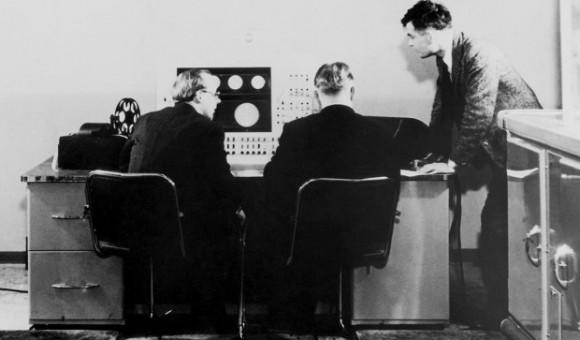Восстановлена первая цифровая аудиозапись, сделанная Аланом Тьюрингом в 1951 году