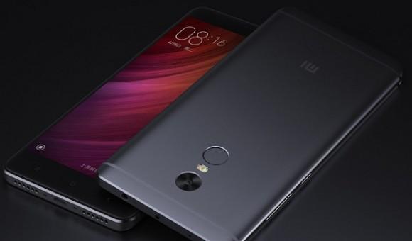 Всего за 10 минут Xiaomi продала 250 000 смартфонов Redmi Note 4