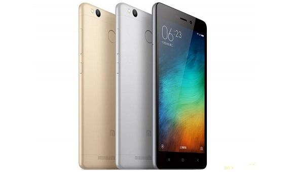 Всего за 8 минут компания Xiaomi продала 90 000 смартфонов Redmi 3S Prime