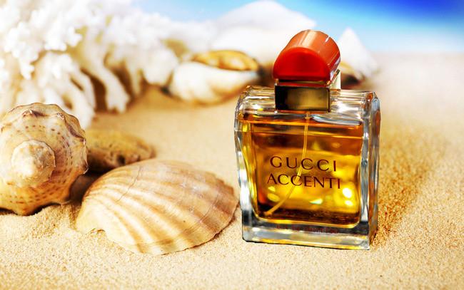 Выбираем аромат для лета обзор популярных парфюмов на жаркое время года –  Парфюм Gucci d7120b33a7319