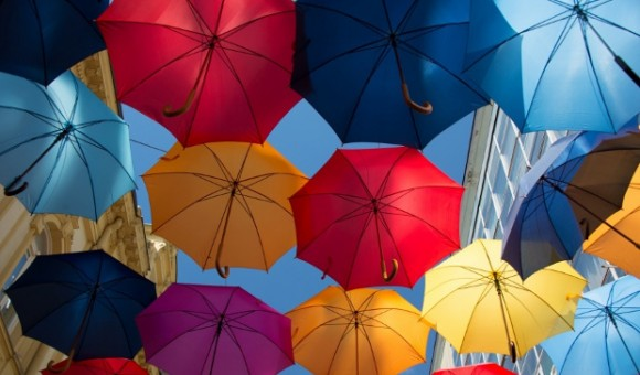 Выбираем надежный зонт: практические советы