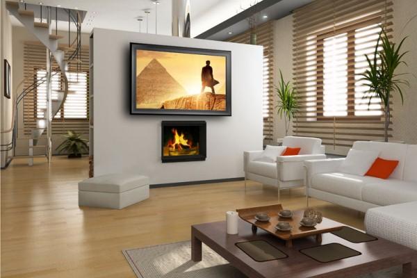 Выбираем телевизор или Как не попасть на маркетинговую «удочку» - Ровный экран