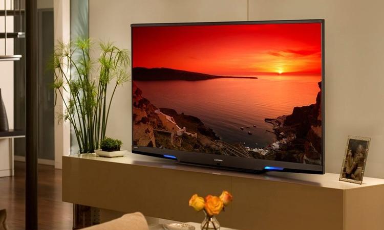Выбираем телевизор или Как не попасть на маркетинговую «удочку» - Телевизор с большой диагональю