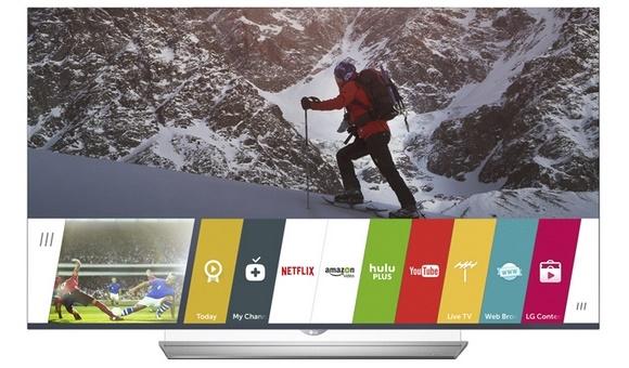 В скором времени выйдет обновление платформы LG webOS до версии 3.5