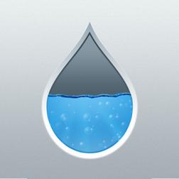 Water Balance для Android-логотип