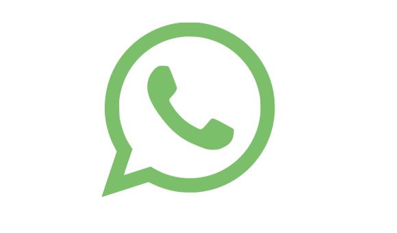 WhatsApp главная
