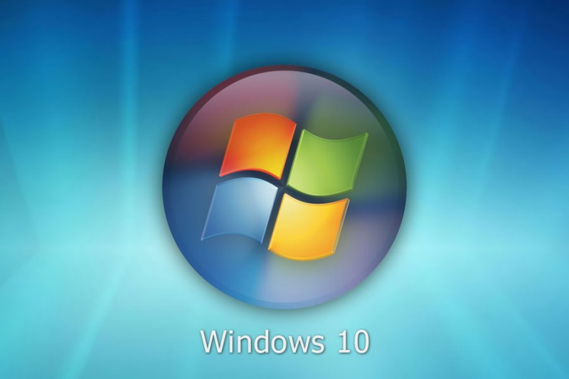 Windows 10-логотип