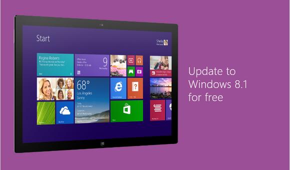 Microsoft объяснила завершение поддержки Windows 8.1