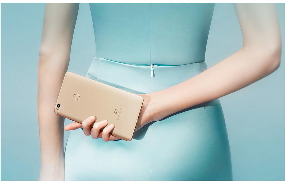 Xiaomi Mi Max 2-имиджевая картинка 2