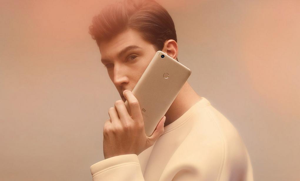 Xiaomi Mi Max 2-имиджевая картинка 4