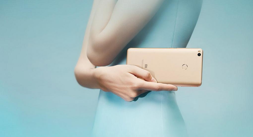 Xiaomi Mi Max 2-имиджевая картинка 5
