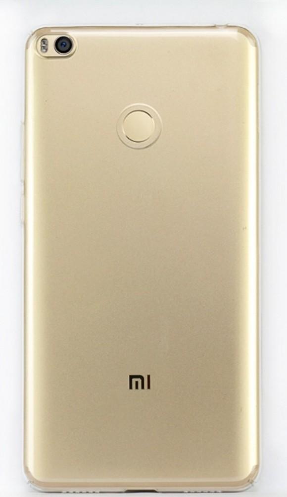 Xiaomi Mi Max 2 засветился в Weibo