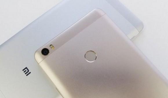 Xiaomi Mi Max 2 «засветился» в Weibo