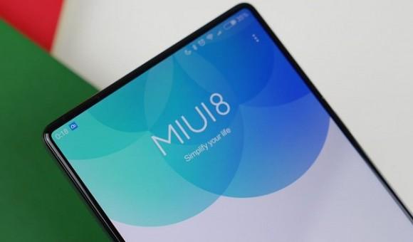 Xiaomi Mi Note 2 и Mi Mix начали получать MIUI 8.2