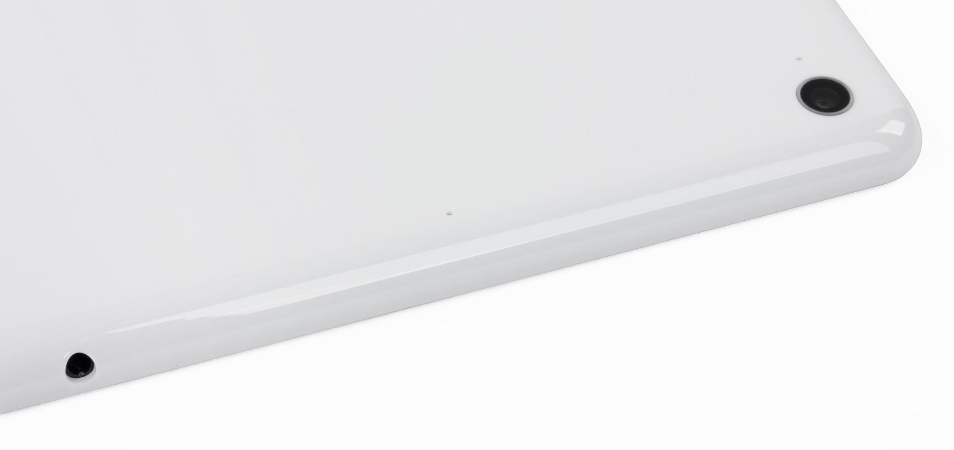 Xiaomi Mi Pad 7,9 16Gb - Верхняя грань