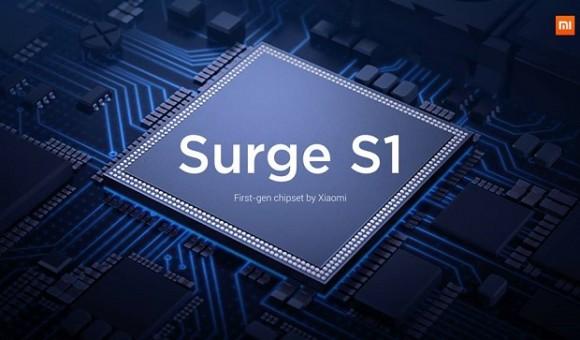 Xiaomi анонсировала свой первый фирменный чипсет Surging S1